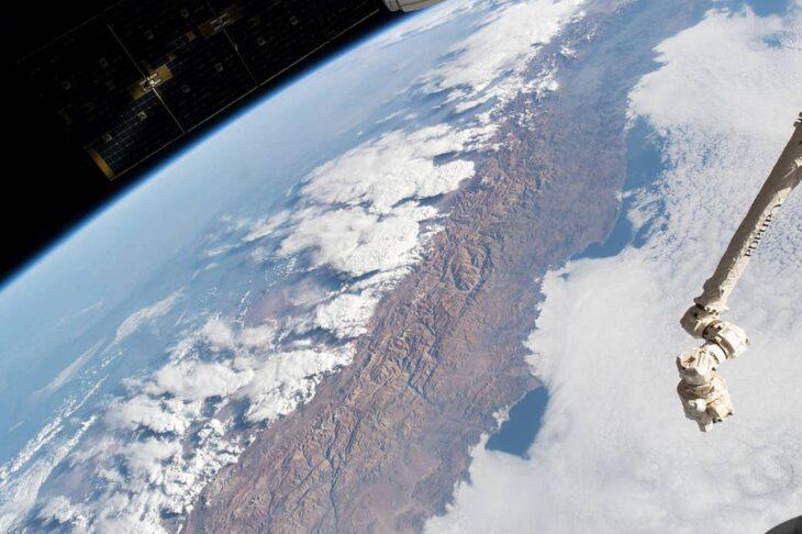 La NASA advierte sobre la disminución acelerada de nieve en la Cordillera de los Andes