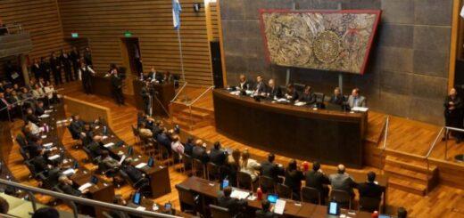 Este jueves será la última sesión ordinaria de la Cámara de Representantes de Misiones