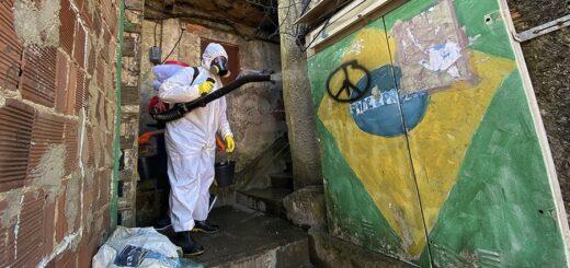 Latinoamérica es la región más golpeada por el coronavirus, coinciden organismos internacionales