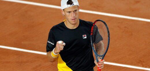 Podoroska y Schwartzman buscan las semifinales de Roland Garros