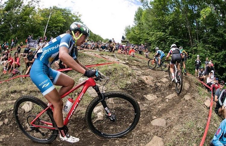 """""""Mi entrenador era la persona que yo más confiaba"""", dijo Paula Quirós, la ciclista misionera que dio doping positivo a raíz de un error de su entrenador"""