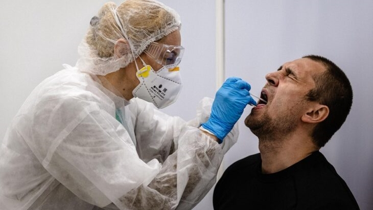 Se confirmaron cuatro nuevos casos de coronavirus en San Javier y la localidad suma 6 infectados activos