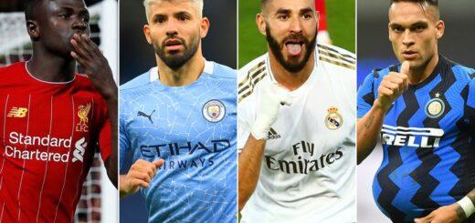 Real Madrid, Inter, Liverpool y Manchester City: la agenda de los partidos más importantes del día en Champions League