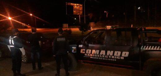 La Policía incautó cuatro vehículos con documentación apócrifa