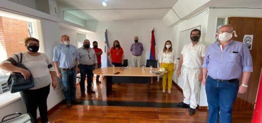 Energía de Misiones y el Ministerio de Derechos Humanos firmaron un convenio Marco de Colaboración
