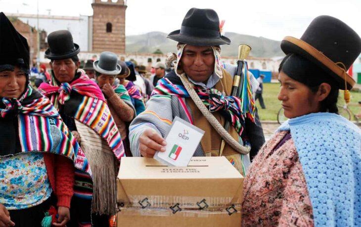 Elecciones en Bolivia: a un año de la salida de Evo Morales, su partido busca recuperar el poder