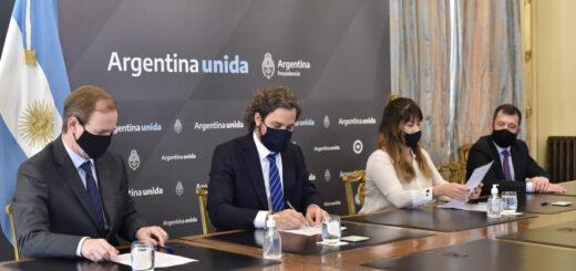 Plan Conectar: Entre Ríos suma kilómetros a la red federal de fibra óptica