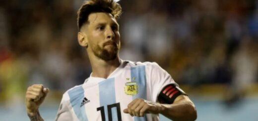 Argentina debuta en las eliminatorias sudamericanas desde las 21:30 frente a Ecuador