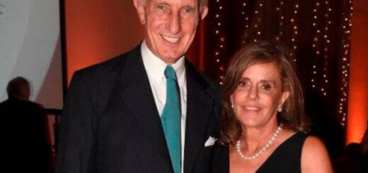 "Una empleada de la familia Neuss relató a la Justicia el femicidio de Silvia Saravia: ""Hubo una pelea"""