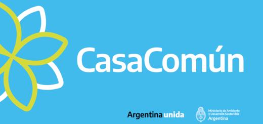 """El Gobierno de Misiones y el Ministerio de Ambiente de la Nación lanzaron el programa """"Casa Común"""""""