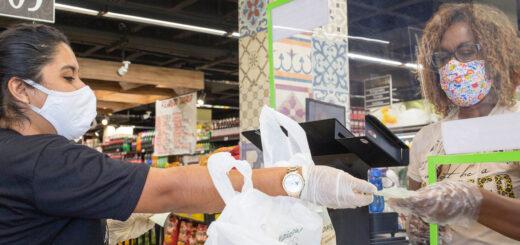 Efectos económicos por coronavirus: el comercio mundial crece más de lo esperado, pero emite señales según informe de la OMC