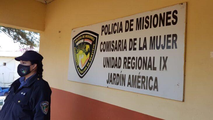 Misiones: una joven denunció que un pastor la abusó desde los 5 años y la dejó embarazada a los 12
