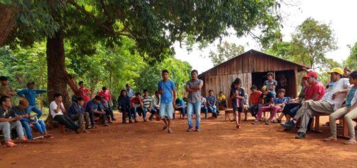 Ruiz de Montoya: intendente suspendió Feria de Semillas prevista en tekoa Tupã Mba'e por prevención de contagios de COVID-19