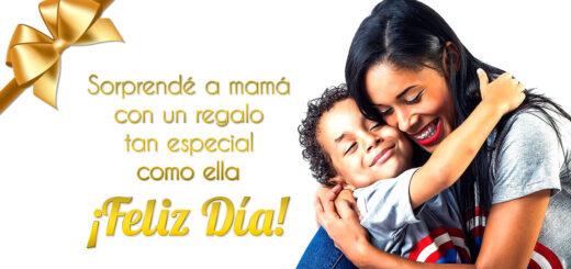 Semana crucial: ingresá a www.comprasmisiones.com.ar y elegí el mejor regalo para Mamá