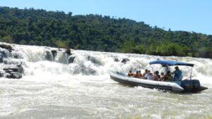 Travesía de Selva y Esteros: paquetes de 5, 6 y 7 noches para disfrutar de Iguazú, Moconá e Iberá