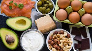 Nutrición: la dieta cetogénica ¿una moda o tratamiento eficaz?
