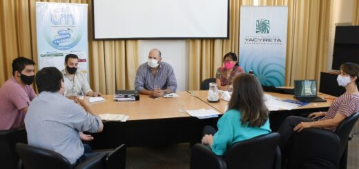 Yacyretá y la UNaM dan continuidad al Programa ''Caminos de Inclusión''