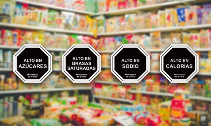 ¿Qué importancia tiene la Ley de Etiquetado de alimentos para la salud de la población?