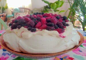 Cocina sin Gluten, con Daniela Engelbrecht: ¿Si tengo un celíaco invitado, que le cocino?