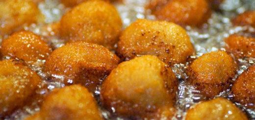 Nutrición: ¿Por qué debemos evitar las frituras?