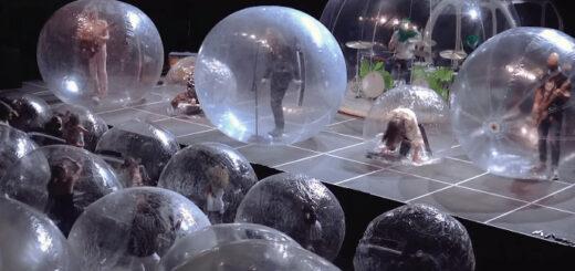 Pogo en burbujas individuales