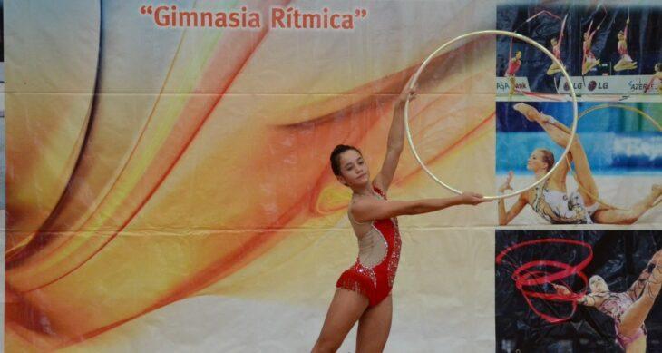 La gimnasia rítmica tuvo una destacada participación virtual en los Juegos Deportivos Misioneros