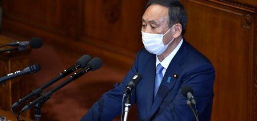 Cambio Climático: Japón se compromete a lograr la neutralidad cero de carbono para 2050
