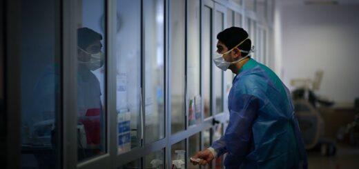 Fallecieron 430 personas de coronavirus en las últimas 24 horas en todo el país