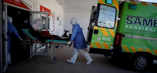 Coronavirus en Argentina: se registraron 16.546 nuevos casos y 381 muertes en 24 horas