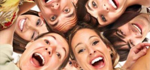La risa, una medida de la felicidad laboral y una causa de la performance empresaria