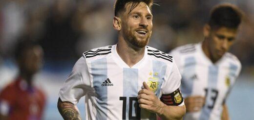 Cambio de horario para el debut de Argentina en las Eliminatorias frente a Ecuador