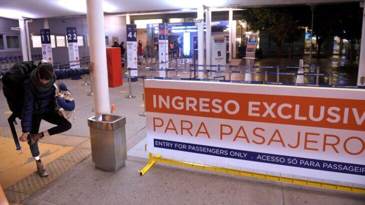 Coronavirus: vuelven los vuelos internacionales a la Argentina