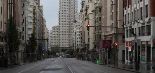 Madrid confinada: Sánchez valida el aislamiento pese al rechazo de las autoridades locales