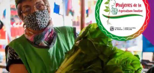 """Se celebra el Día Internacional de las Mujeres Rurales, """"para reconocer y empoderar la labor de las productoras misioneras"""""""
