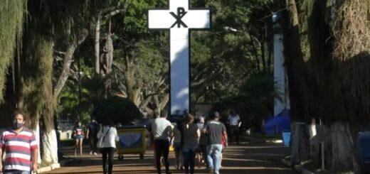 El cementerio La Piedad abrirá desde las 9 y hasta las 18 por el Día de la Madre