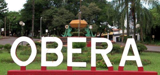 """El """"Mejor Oberá"""" se presentó este lunes como un programa de beneficios para atraer a consumidores y turistas"""