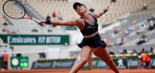 Nadia Podoroska perdió ante Iga Swiatek y se quedó afuera de la final de Roland Garros