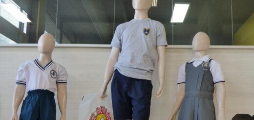 uniformes y calzados