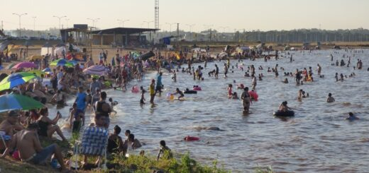 Los balnearios de Posadas avanzan en la creación de protocolos de seguridad e higiene para la temporada de verano