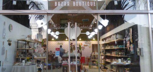 Se inauguró en Posadas la primera sucursal de Reina Batata, marca líder en productos de bazar a nivel nacional