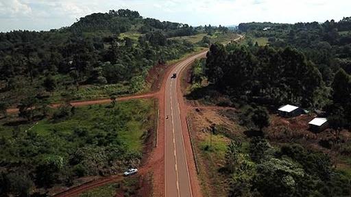 Ruta nacional 14: en noviembre se habilitaría la obra del último tramo en la zona de Cruce Caballero