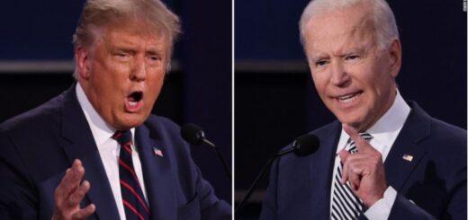 Elecciones en EEUU: ¿cómo llega cada candidato y qué dicen las encuestas?