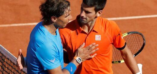 Nadal vs Djokovic, el clásico del tenis que definirá el título en Roland Garros a partir de las 10, hora de Argentina