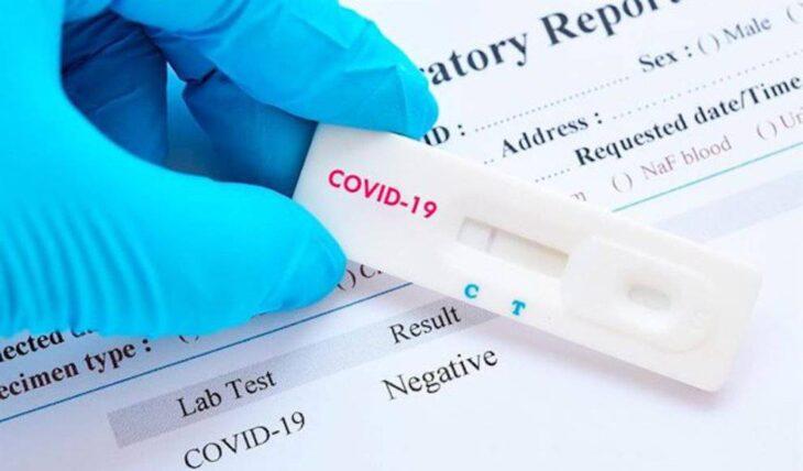 Coronavirus: suspenden la atención en el Banco Nación de Jardín América luego que un  trabajador bancario dio positivo en un test rápido