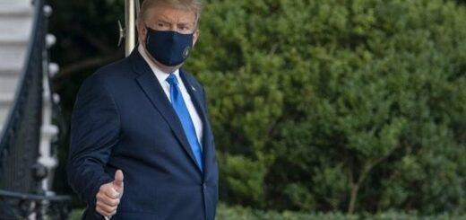 Regeneron: qué se sabe del tratamiento experimental que le dieron a Donald Trump contra el coronavirus