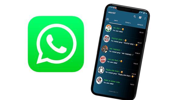 Cómo hablar con un contacto que te bloqueó en WhatsApp