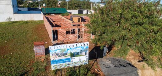 ¿Queres invertir en tu primera casa? Fenix Inmobiliaria te acerca a esa posibilidad con el sistema Llave en Mano