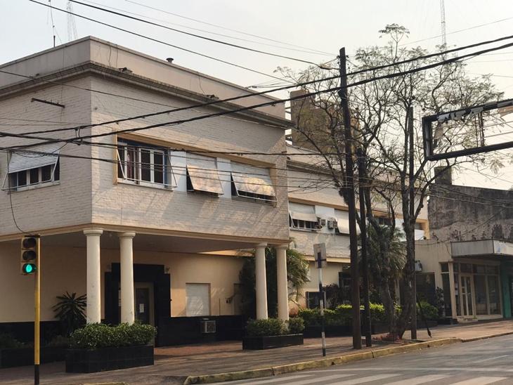 Una mujer de 69 años murió este mediodía en un sanatorio privado de Posadas y ya son 4 las víctimas fatales por coronavirus en Misiones