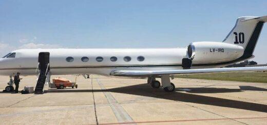 Messi puso a disposición su avión privado para viajar junto a sus compañeros