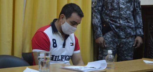 """A 18 años del crimen, condenaron a """"Gaby"""" Leal a prisión perpetua por la muerte de Pablo Fraire"""